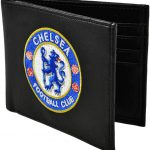 Chelsea – wallet – leather