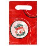 Liverpool – Loot Bags