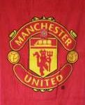 Man Utd Towel