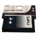 Tottenham wallet fabric