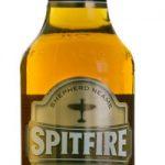 Shepherd Neame Spitfire Golden Ale