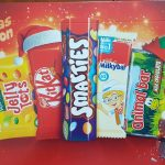 Medium Nestle Selection box