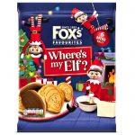 Elfy cookies