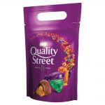 Quality Street Pouch