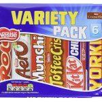 Nestle multipack