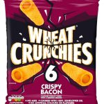 Wheat Crunchies Multipack