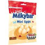 Milky Bar Mini Eggs
