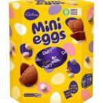 Mini Eggs Giant 475g