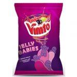 Vimto jelly babies