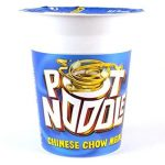 Chow Mein Pot Noodle